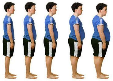 Soy obeso como puedo bajar de peso